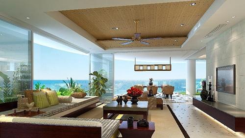 翠屏湾花园